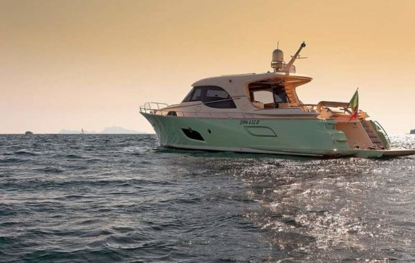 SEA PASSION dolphin64 charter yacht (1)