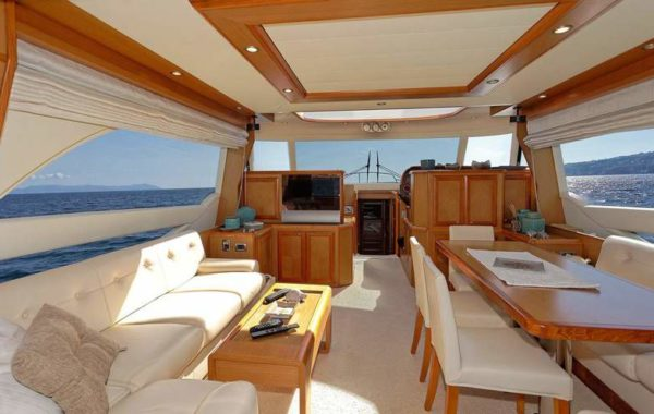 SEA PASSION dolphin64 charter yacht (3)