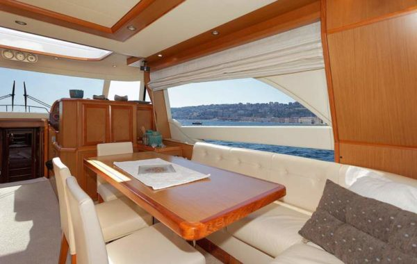 SEA PASSION dolphin64 charter yacht (4)