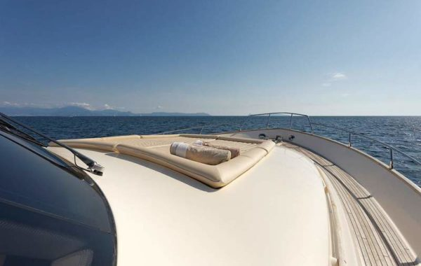 SEA PASSION dolphin64 charter yacht (5)