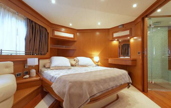 SEA PASSION dolphin64 charter yacht (6)