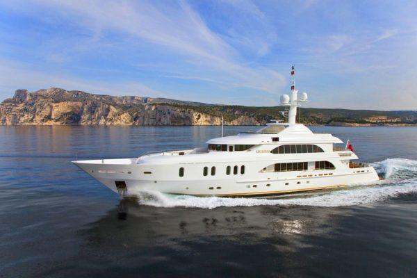 Motor Yacht Sensation (1)