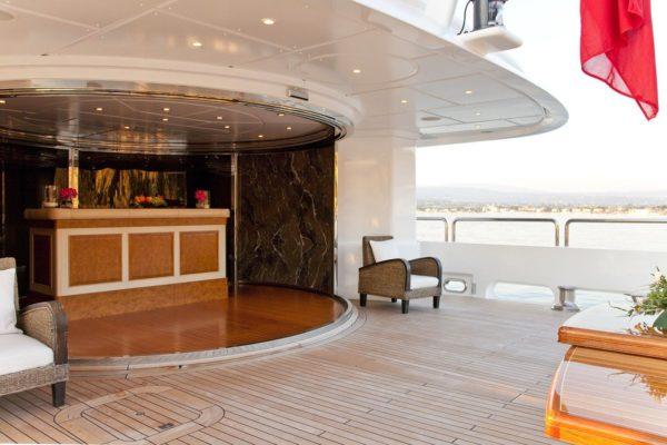 Motor Yacht Sensation (12)
