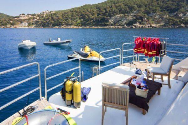 Motor Yacht Sensation (13)