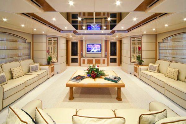 Motor Yacht Sensation (15) - master