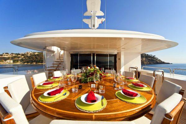 Motor Yacht Sensation (8)