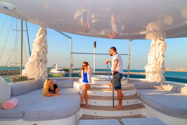 Motor Yacht Sensation Outer (4)
